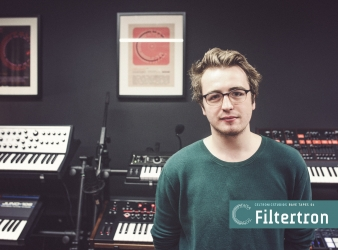RAVE TAPES | #04 – Filtertron