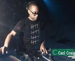 Rave Tapes | #07 – Carl Craig