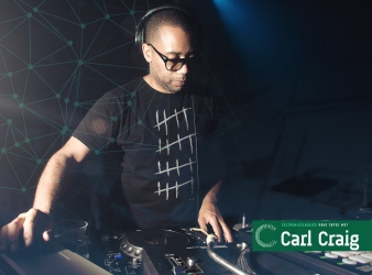 Rave Tapes | #07 – Carl Craig