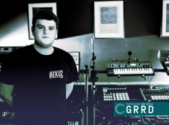 Rave Tapes | #03 – GRRD